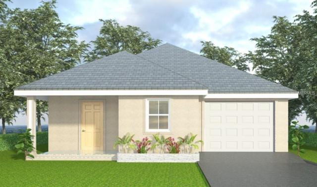 820 W 5TH Street, Lakeland, FL 33805 (MLS #L4904690) :: Team Bohannon Keller Williams, Tampa Properties