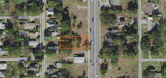 604 N Church Avenue, Mulberry, FL 33860 (MLS #L4904693) :: Homepride Realty Services