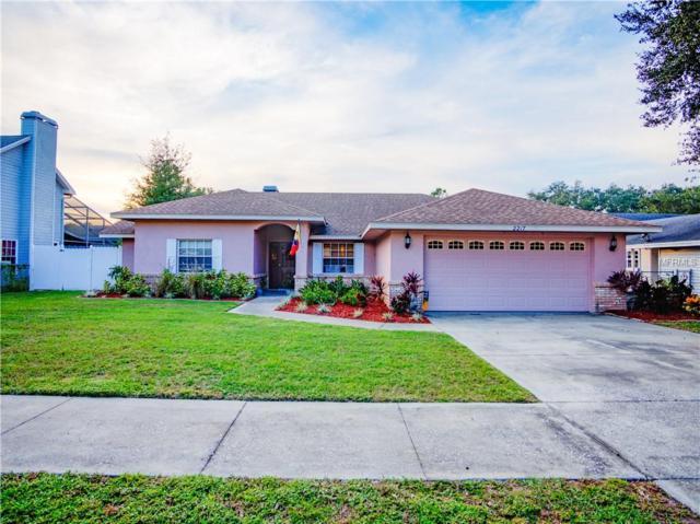 2217 Palmview Circle W, Auburndale, FL 33823 (MLS #L4904763) :: Gate Arty & the Group - Keller Williams Realty
