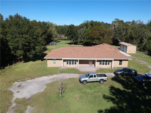 4165 Albritton Road, Mulberry, FL 33860 (MLS #L4904764) :: Revolution Real Estate
