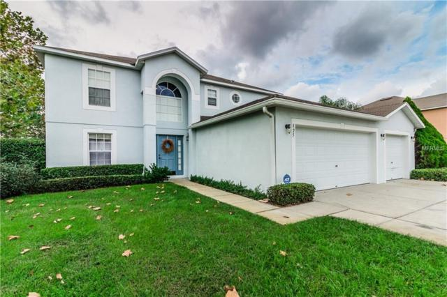 825 Sun Ridge Village Drive, Winter Haven, FL 33880 (MLS #L4904787) :: Team Suzy Kolaz