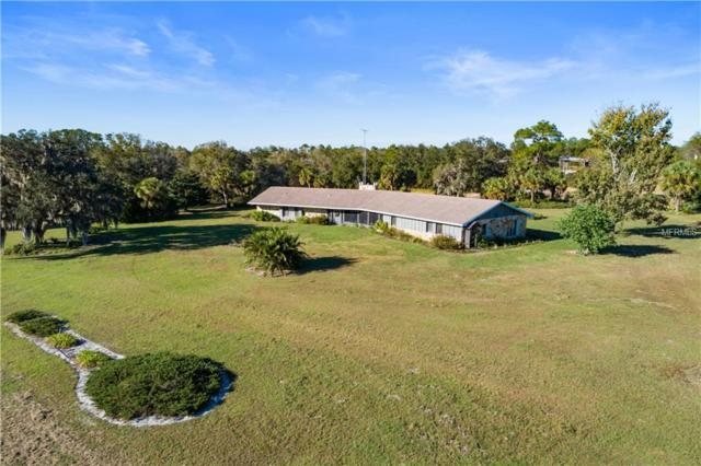 1400 Xeriscape Nursery Road, Frostproof, FL 33843 (MLS #L4904860) :: Premium Properties Real Estate Services