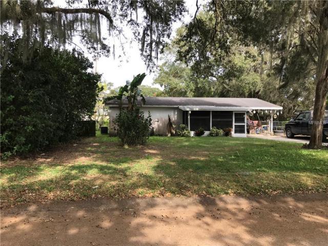 2532 Mccranie Place, Lakeland, FL 33801 (MLS #L4904862) :: Revolution Real Estate