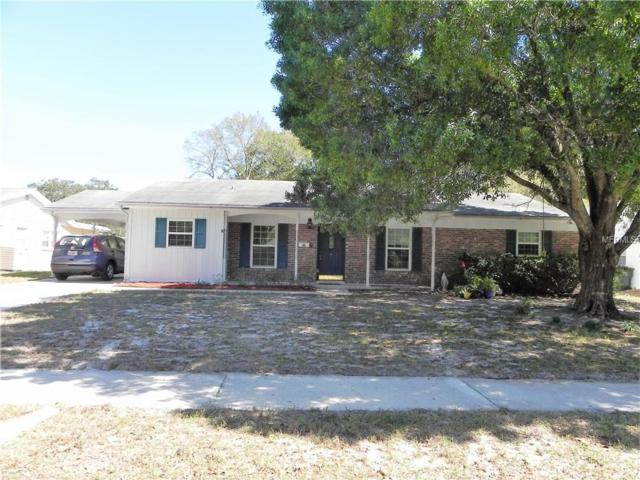 2932 Redwood Avenue, Lakeland, FL 33803 (MLS #L4904879) :: Gate Arty & the Group - Keller Williams Realty
