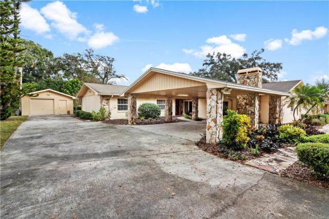 1616 Dooley Lane, Lakeland, FL 33813 (MLS #L4904884) :: Premium Properties Real Estate Services