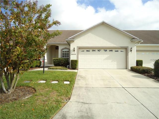 6853 Bendelow Drive, Lakeland, FL 33810 (MLS #L4904890) :: Cartwright Realty