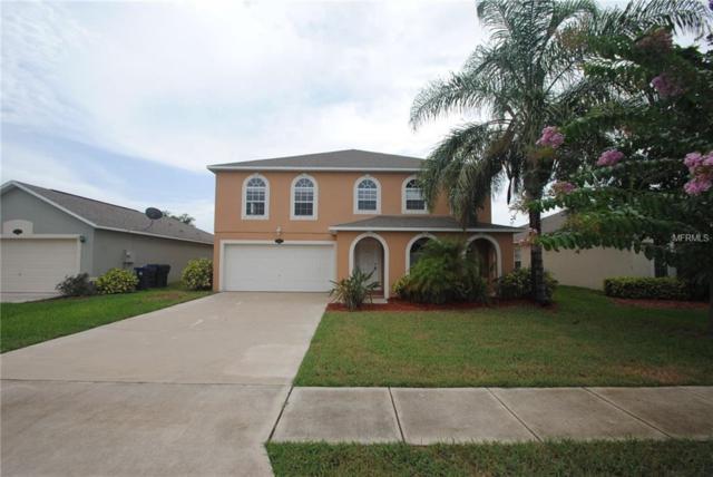 547 Mason Drive, Titusville, FL 32780 (MLS #L4904906) :: Griffin Group