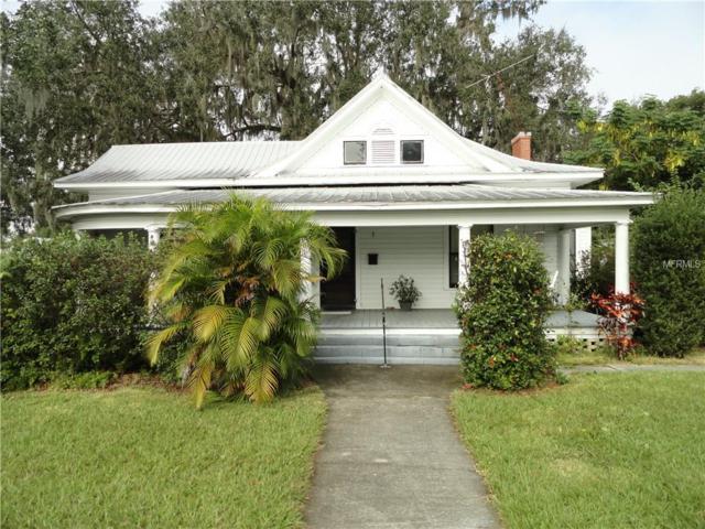 101 2ND Street NE, Fort Meade, FL 33841 (MLS #L4904918) :: Dalton Wade Real Estate Group