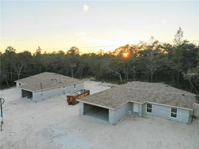 0 Myland Avenue, Weeki Wachee, FL 34614 (MLS #L4904926) :: Mark and Joni Coulter | Better Homes and Gardens