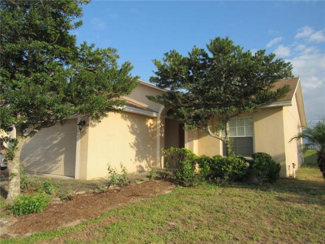 4981 Mandolin Court, Winter Haven, FL 33884 (MLS #L4904930) :: Revolution Real Estate