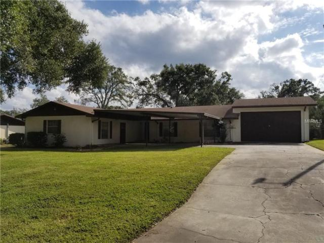 1611 Dooley Lane, Lakeland, FL 33813 (MLS #L4904944) :: Premium Properties Real Estate Services