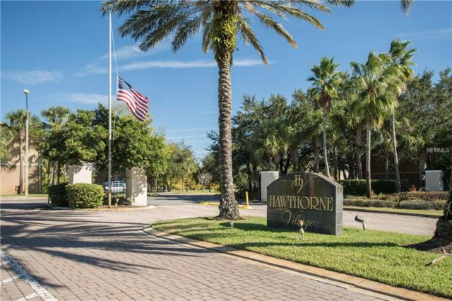 2424 Barley Club Court #4, Orlando, FL 32837 (MLS #L4904945) :: Dalton Wade Real Estate Group