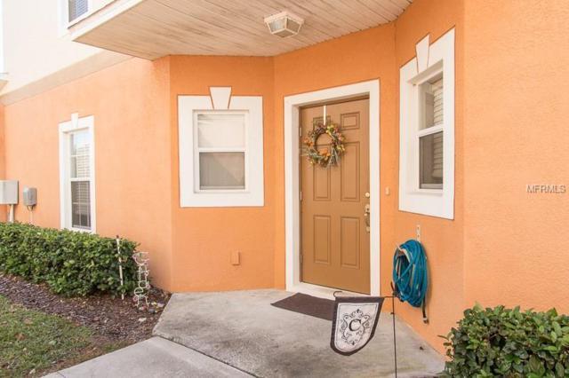 4219 Winding Vine Drive, Lakeland, FL 33812 (MLS #L4904960) :: Gate Arty & the Group - Keller Williams Realty