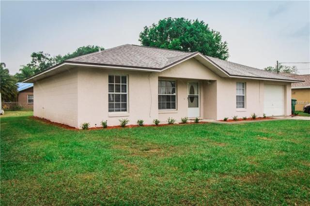 1742 Sandalwood Circle SW, Winter Haven, FL 33880 (MLS #L4904996) :: Florida Real Estate Sellers at Keller Williams Realty