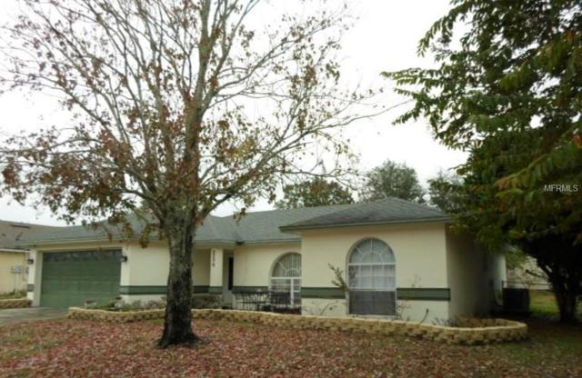254 Glenridge Loop S, Lakeland, FL 33809 (MLS #L4905001) :: GO Realty