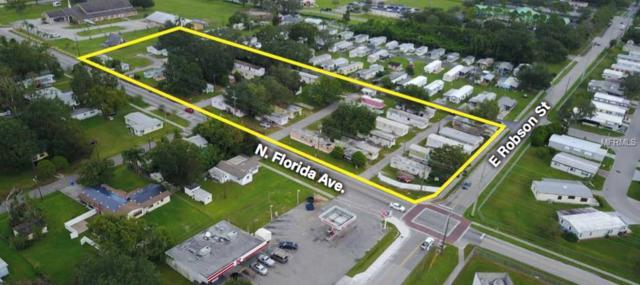 185 Jonna Street, Lakeland, FL 33805 (MLS #L4905008) :: The Duncan Duo Team