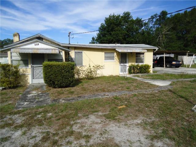 116 Tuscarora Street, Lakeland, FL 33805 (MLS #L4905010) :: Gate Arty & the Group - Keller Williams Realty