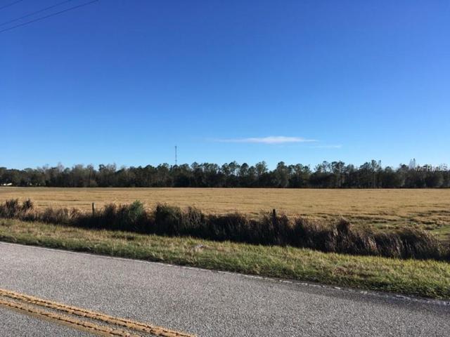 Us Hwy 17 S, Fort Meade, FL 33841 (MLS #L4905013) :: Dalton Wade Real Estate Group