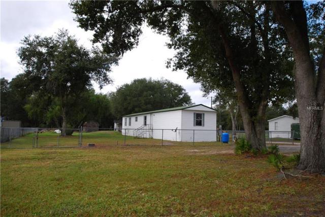 6626 Brookridge Trail, Lakeland, FL 33810 (MLS #L4905020) :: Gate Arty & the Group - Keller Williams Realty