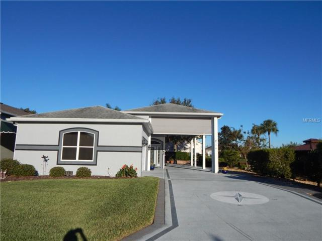 363 Cruisers Drive, Polk City, FL 33868 (MLS #L4905028) :: Welcome Home Florida Team