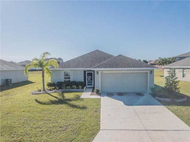 384 Sierra Mike Boulevard, Lake Alfred, FL 33850 (MLS #L4905041) :: Welcome Home Florida Team