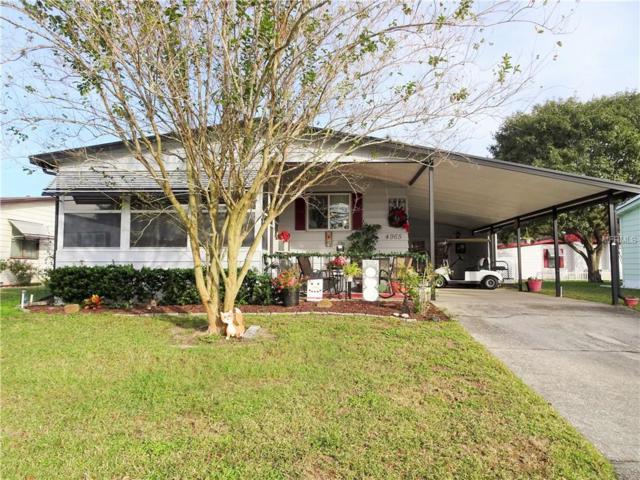 4965 Deerwood Drive, Lakeland, FL 33810 (MLS #L4905050) :: Welcome Home Florida Team