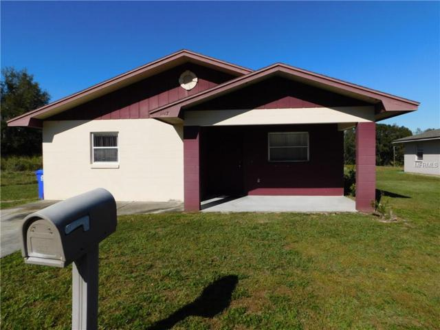 1117 Blossom Circle N, Lakeland, FL 33805 (MLS #L4905067) :: Welcome Home Florida Team