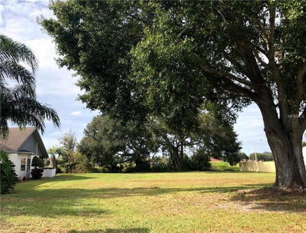 Staffordshire Drive, Lakeland, FL 33809 (MLS #L4905115) :: McConnell and Associates