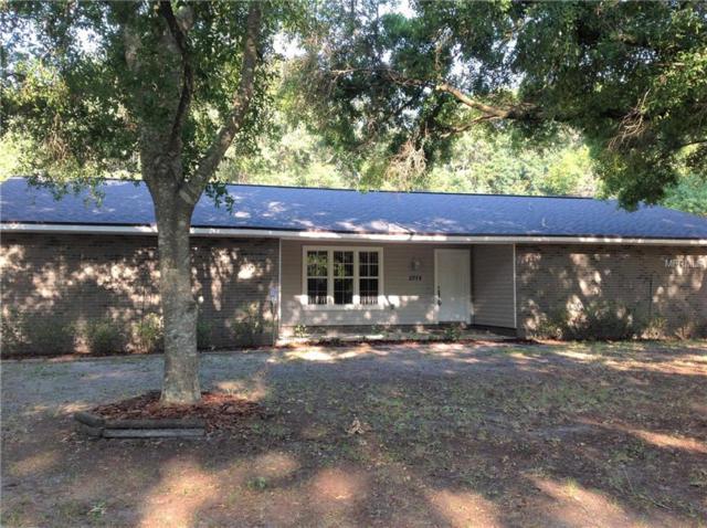 5914 Whispering Pines Road, Lakeland, FL 33811 (MLS #L4905124) :: CENTURY 21 OneBlue