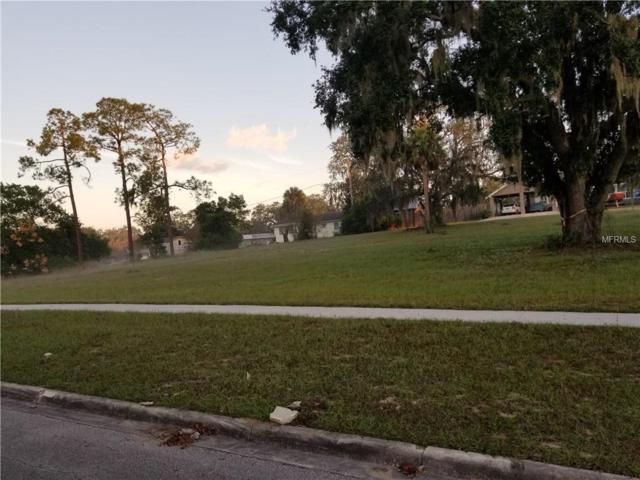 Lemon Street, Davenport, FL 33837 (MLS #L4905355) :: Homepride Realty Services