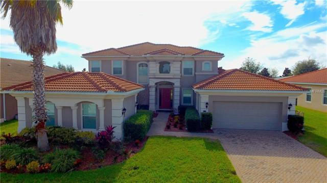 179 Juliana Ridge Way, Auburndale, FL 33823 (MLS #L4905403) :: Griffin Group