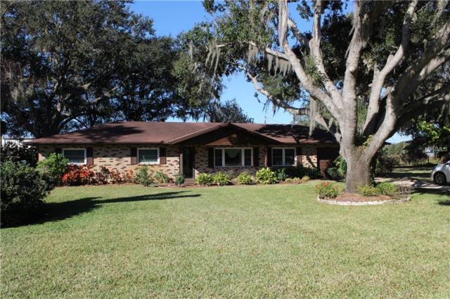 3929 Winchester Road, Lakeland, FL 33811 (MLS #L4905493) :: Remax Alliance