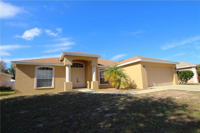 839 Summer Glen Drive, Winter Haven, FL 33880 (MLS #L4905509) :: Team Bohannon Keller Williams, Tampa Properties