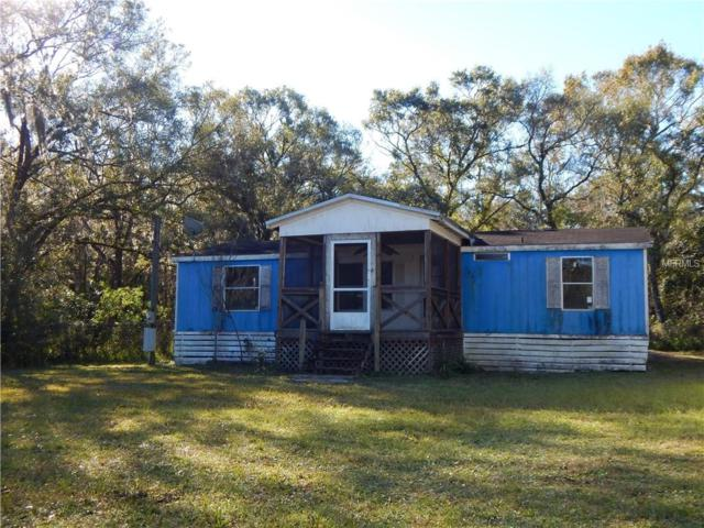 3891 Barnes Road, Auburndale, FL 33823 (MLS #L4905606) :: Homepride Realty Services