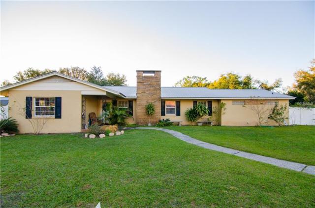 217 Pennsylvania Avenue, Wauchula, FL 33873 (MLS #L4905623) :: Florida Real Estate Sellers at Keller Williams Realty
