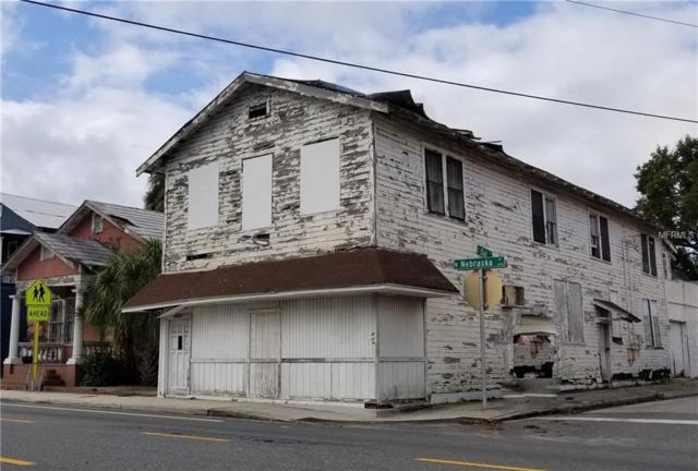 1808 N Nebraska Avenue, Tampa, FL 33602 (MLS #L4905665) :: Delgado Home Team at Keller Williams