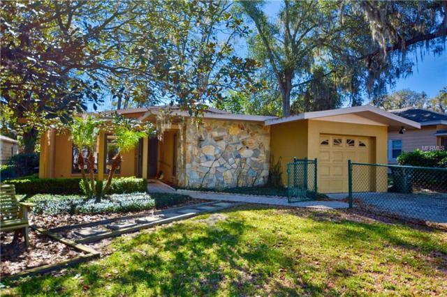 323 Kerneywood Street, Lakeland, FL 33803 (MLS #L4905672) :: Gate Arty & the Group - Keller Williams Realty