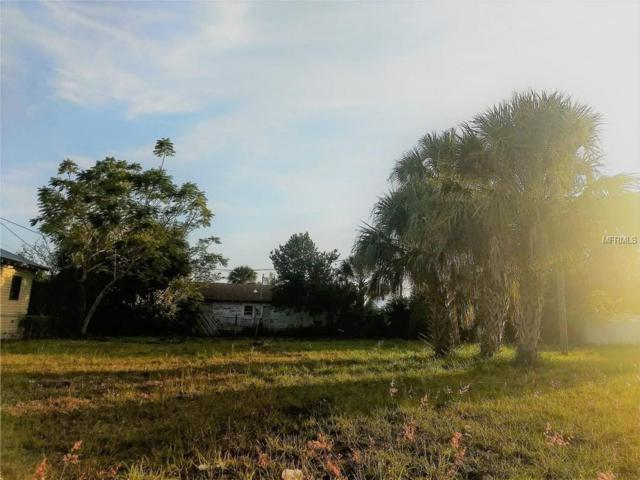 133 W Park Avenue, Lake Wales, FL 33853 (MLS #L4905691) :: The Duncan Duo Team