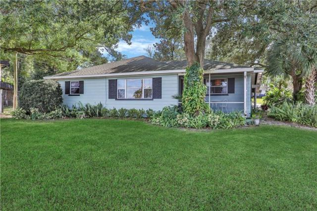 90 Lake Hunter Drive, Lakeland, FL 33803 (MLS #L4905736) :: Lovitch Realty Group, LLC