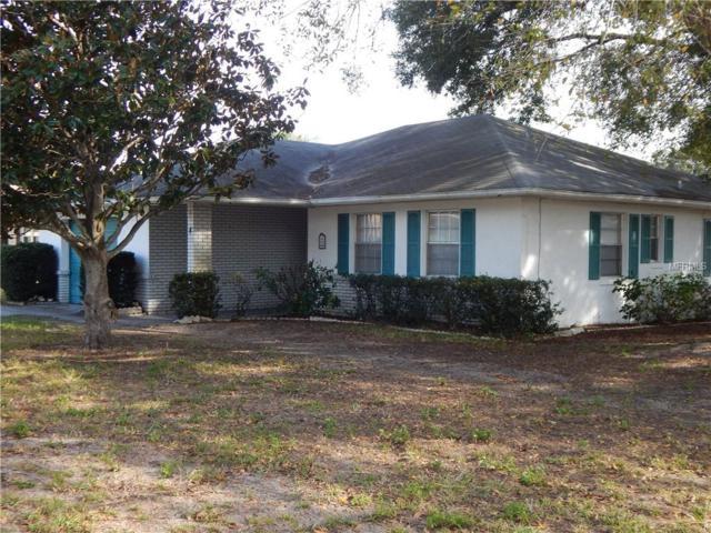 4 Oak Ridge Road, Davenport, FL 33837 (MLS #L4905753) :: Lovitch Realty Group, LLC
