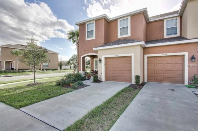 7006 Holly Heath Drive, Riverview, FL 33578 (MLS #L4905794) :: The Duncan Duo Team