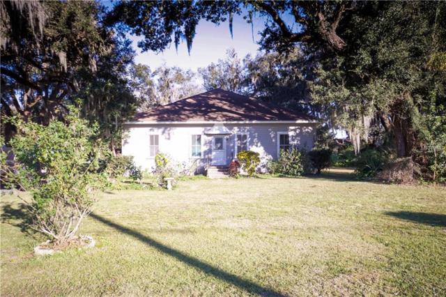 200 N Orange Avenue, Fort Meade, FL 33841 (MLS #L4905888) :: Dalton Wade Real Estate Group