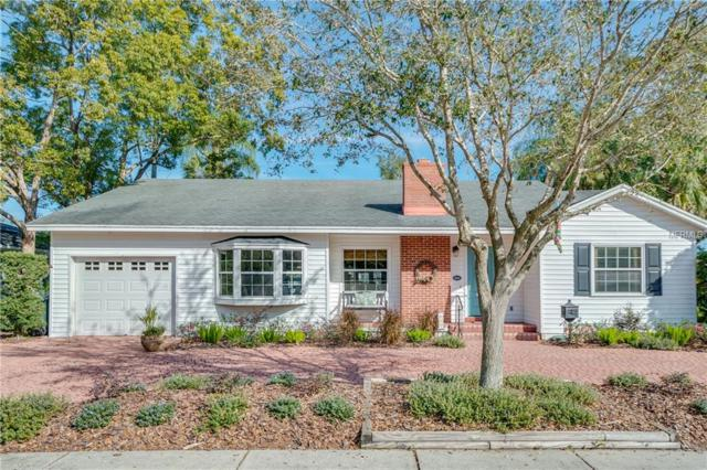 1816 Comanche Trail, Lakeland, FL 33803 (MLS #L4906088) :: Gate Arty & the Group - Keller Williams Realty