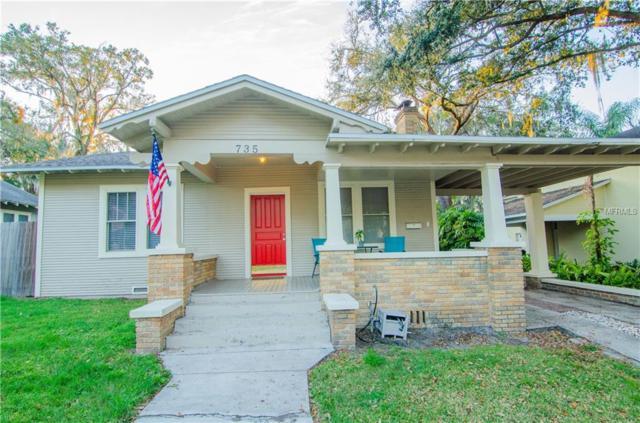 Address Not Published, Lakeland, FL 33801 (MLS #L4906095) :: Florida Real Estate Sellers at Keller Williams Realty