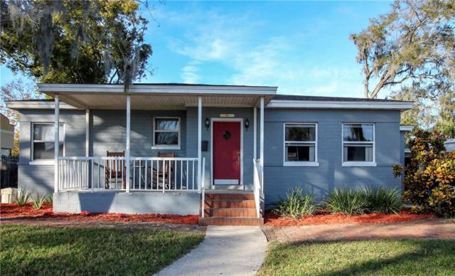 110 Hibriten Way, Lakeland, FL 33803 (MLS #L4906150) :: Gate Arty & the Group - Keller Williams Realty