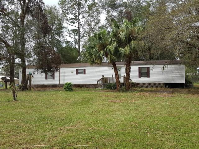6204 Private Road, Polk City, FL 33868 (MLS #L4906208) :: Welcome Home Florida Team
