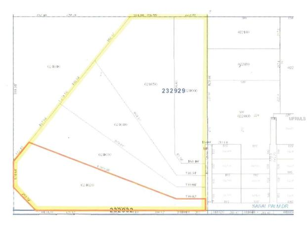 Pine Street Lot 2 - 6, Mulberry, FL 33860 (MLS #L4906261) :: Gate Arty & the Group - Keller Williams Realty