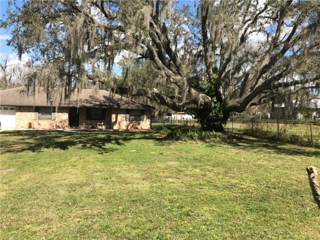 425 W Socrum Loop Road, Lakeland, FL 33809 (MLS #L4906275) :: Florida Real Estate Sellers at Keller Williams Realty