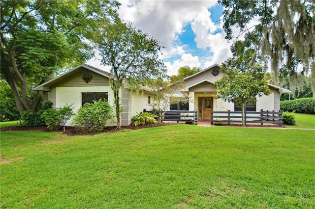 5385 Formont Court, Mulberry, FL 33860 (MLS #L4906280) :: Gate Arty & the Group - Keller Williams Realty