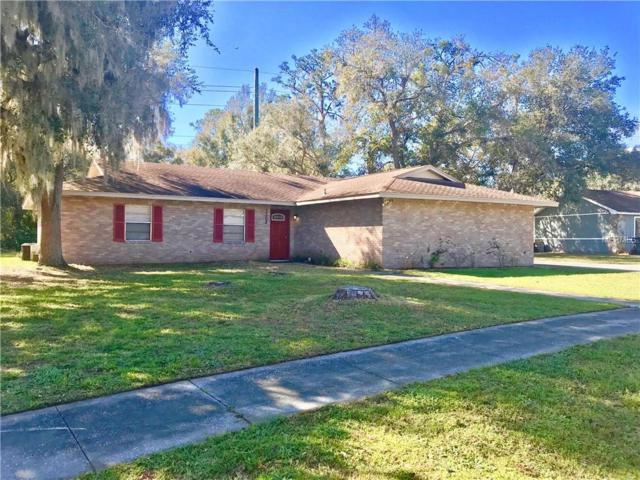 3302 Heather Glynn Drive, Mulberry, FL 33860 (MLS #L4906283) :: Gate Arty & the Group - Keller Williams Realty